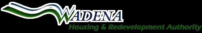 wadena housing and redevelopment authority logo