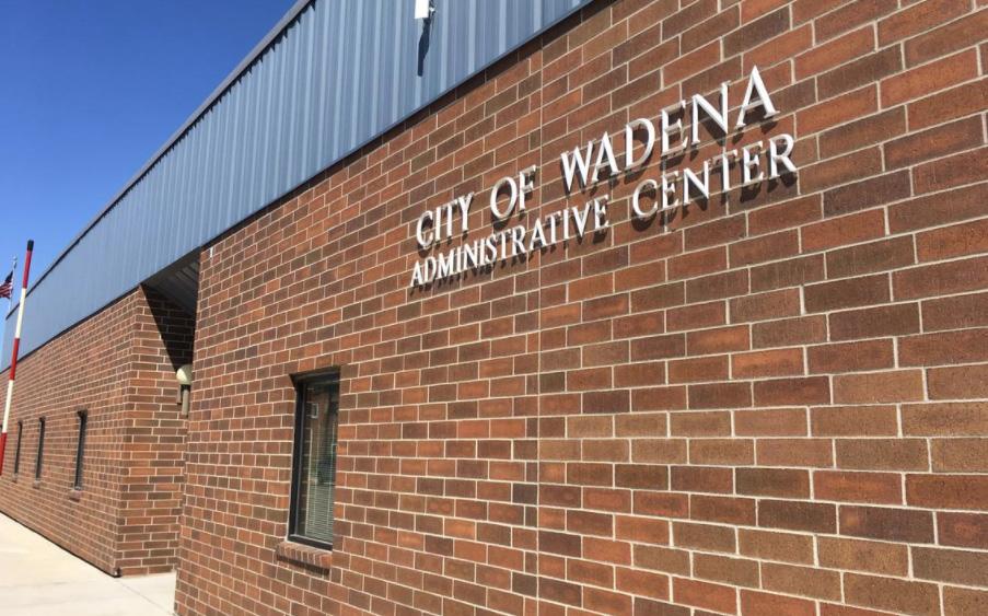 wadena city offices