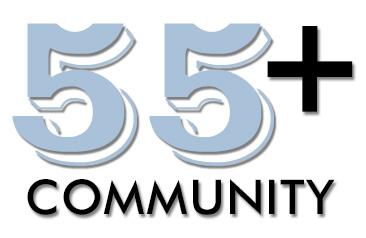 55 plus community